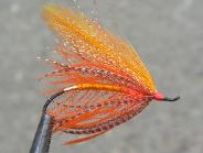 Salmon Spey Fly